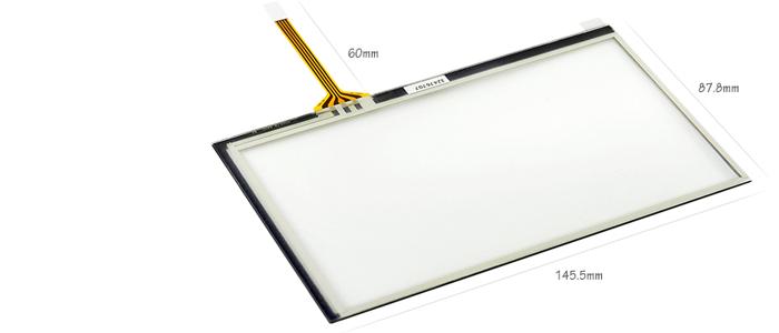 터치스크린패널<br>(Touch Screen Panel)